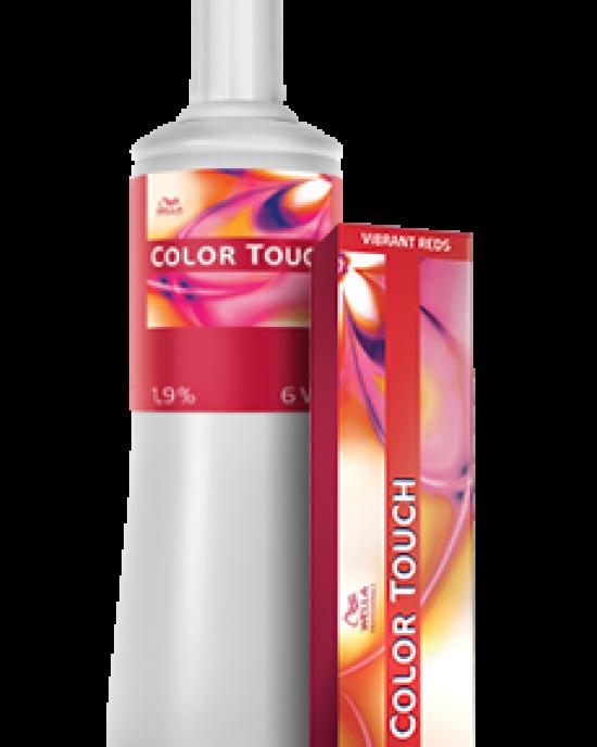 Colour Touch