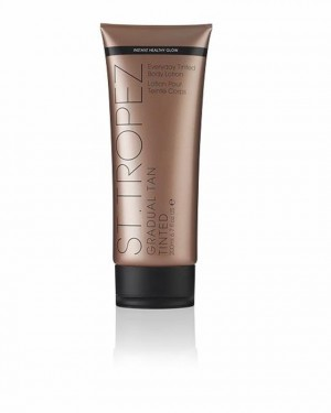 Everyday Tinted Body Lotion