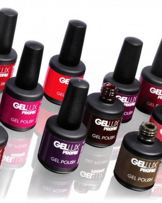 Gellux Gel Polish