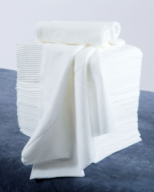 Majestic Disposable Waffle Towels