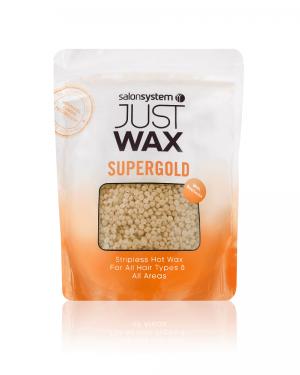 Just Wax Supergold