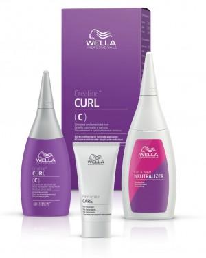 Wella Curl It Perm