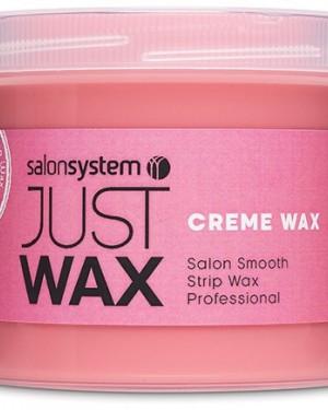 Just Wax Creme Wax